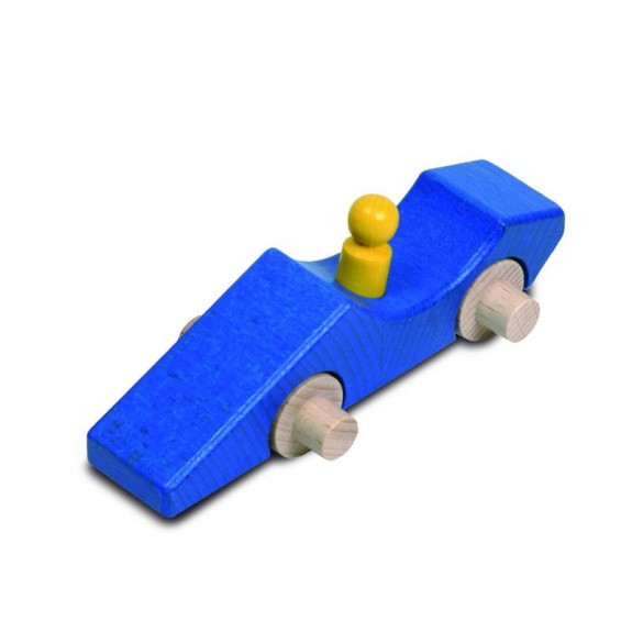 Nic Multibahn MB-Laufteil Sprinter blau Art.Nr.1653