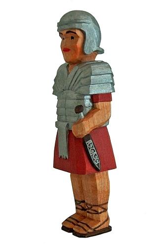 Sievers-Hahn Krippenfigur Römischer Soldat