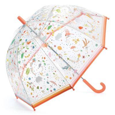 Djeco Regenschirm kleine Freuden , ab 4 Jahren
